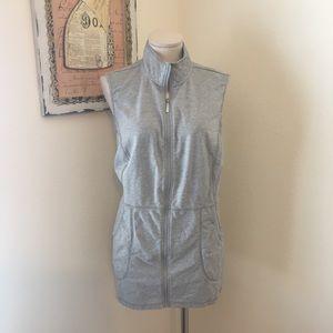 Denim and Co Active Vest